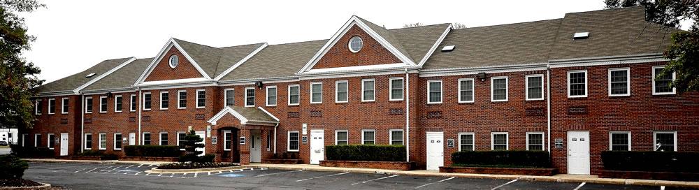 Westpark Office Building